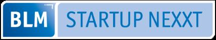BLM Startup nexxt